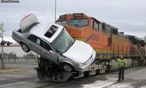 Поезд, он такой незаметный, раздолбаи.рф