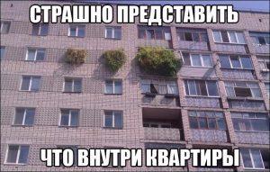 Дом ботаника