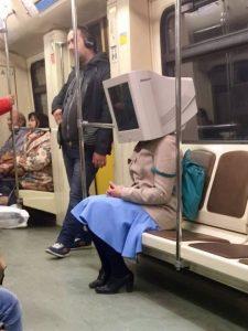 Одни компьютеры на уме