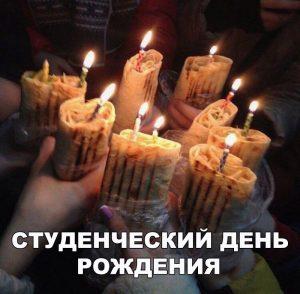 Вместо тортов