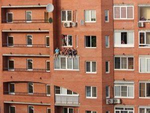 Вечеринка по русски