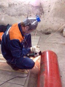 Настоящему рабочему защита не нужна