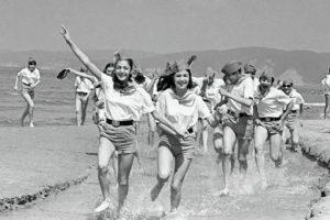 """Пионерский лагерь """"Орленок"""". Как это было"""