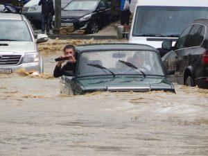 Смотри потоп